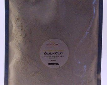 Natural Face & Body Clay for All Skin Types