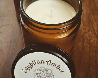 NEW ~Sacred Collection~ Soy Candle