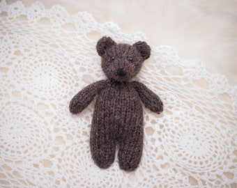 Little Stuffie - Bevan Bear
