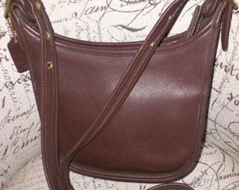 Coach bag, crossbody, 9950