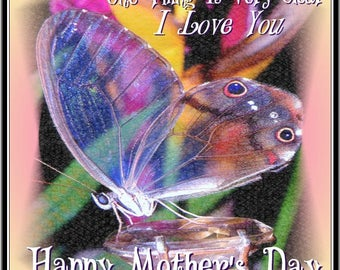Mothers Day Card 2