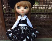 La-Princesa Lolita Outfit for Pullip (No.Pullip-152)