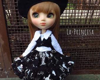 La-Princesa Lolita Outfit for Pullip (No.Pullip-152)