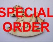 SPECIAL ORDER for Francesca368