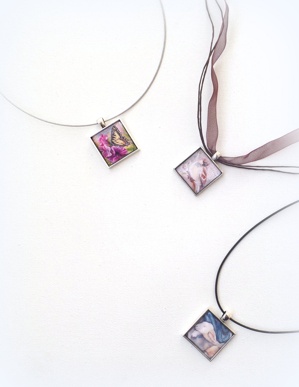 Wholesale - glass dome pendants - 25 pieces