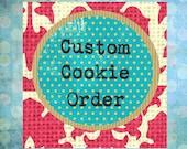 Custom Listing Buschman