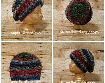 Toddler Slouchy Beanie, Preschool Slouch Hat, Jewel toned Kids Slouchy, Toddler Hat, Hipster Hat, Baby Slouchy Hat, Kids Hat, Childrens Hat