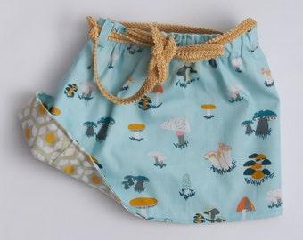 Reversible skirt 12-18 months