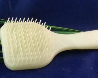 Vintage Fuller Brush Scalp Massage and Shampoo Brush, 1960s