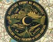 Lucky Travel Patch - World's Luckiest Travel Patch™