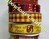 Wizard Theme Ribbon
