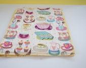 Kitchen towels, tea towel, reusable paper towel