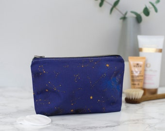 Andromeda Wash Bag