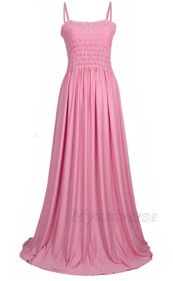 Items similar to Evening Dress Formal Gown Gala Maxi Dress ... - photo #25
