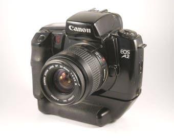 Canon EOS A2 35mm Camera