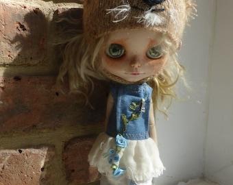 Blythe Cute Mori Dress & Pants (BD6217)