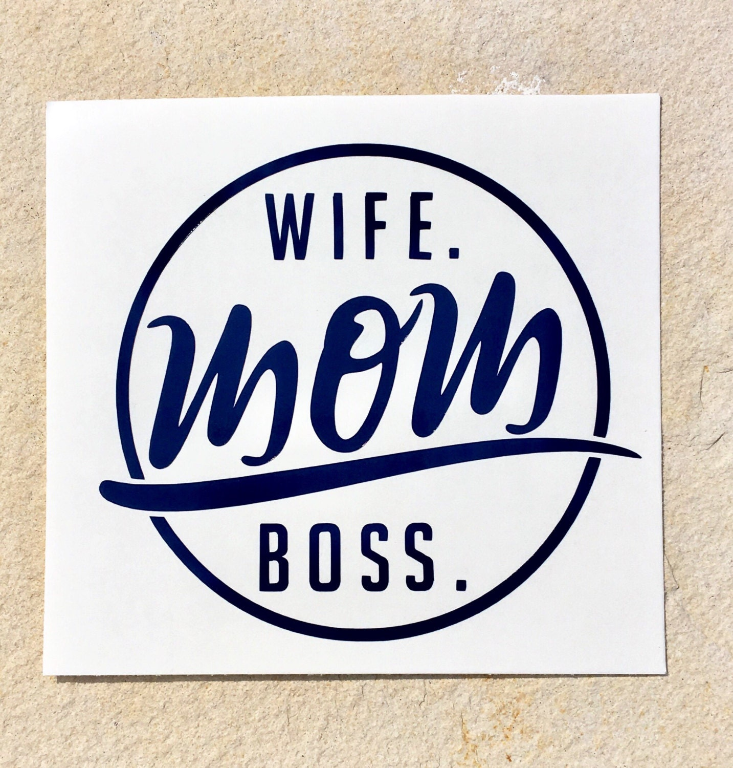 Mom Decal Wifemomboss Decal Boss Decal Wife Sticker Wife. Elementary Decals. Step Repeat Banners. Athena Logo. Horns Signs. Stethoscope Stickers. Gold Color Banners. South Loop Murals. Cath Lab Signs Of Stroke
