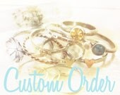 Custom Order for Debra
