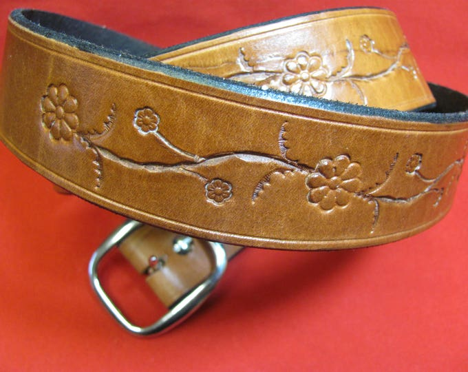 leather belts,tooled leather belt ,belts and suspenders,hand tooled belt, belts,tan leather belt, unisex leather belts, accessories