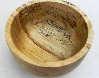 Wood Bowl - 561