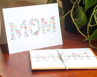 Mom:Mother's Day Occasion Card