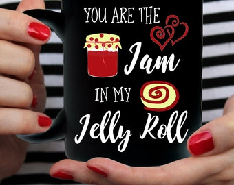 Jelly Roll Jam Etsy