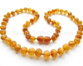 Baltic Amber Teething Necklaces And Adult By