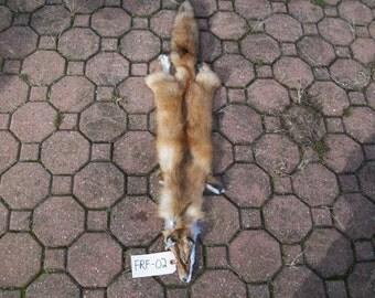 Wallhanger Red Fox FRF-02