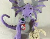 Lunch Combo Dragon with Bunny and Tobasco