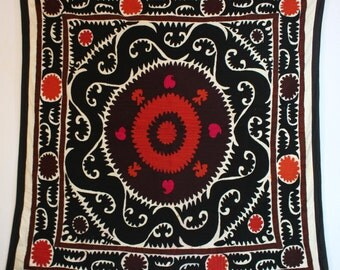 Handmade Vintage Suzani BL804