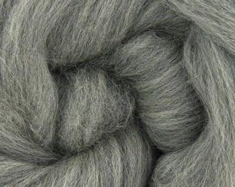 Grey Merino top