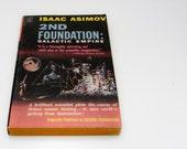 """Isaac Asimov, """"Secon..."""