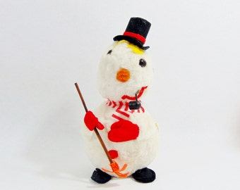 Christmas, Christmas Decoration, Vintage Christmas, Christmas Vintage, Christmas Ideas, Holiday Decorations, Holiday Decor, Snowman