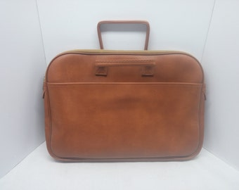 Vintage 1970 INTERPUR Valise, New Old Stock, 2 Available - Made in Korea - Lawyer, Doctor, Engineer, Businessman, Mad Men