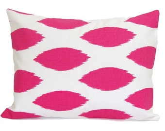 PINK PILLOW SALE.12x24, 12x20 or 12x18 inch.Pillow Cover.Decorative Pillows.Lumbar Pillow Cover. Pink Throw Pillow. Cushion. Toss Pillow