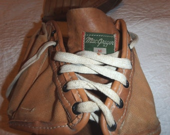 Vintage Ankle Weights