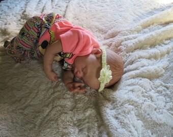 Reborn Baby, Sadie Kit, Custom Reborn
