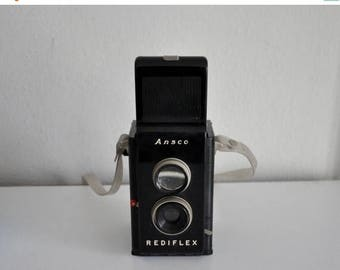 ON SALE Vintage Ansco Rediflex Camera Made in the USA