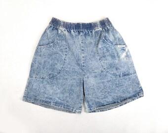 Elastic waist jeans | Etsy