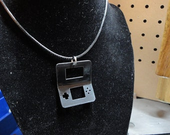 The 3D Handheld Pendant