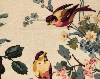 Liberty Lady Kristina Silk 50 x 50cm cushion cover