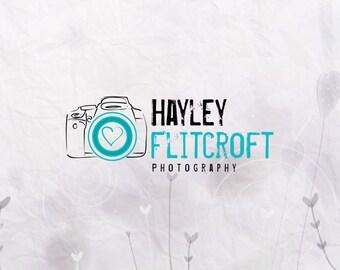 Camera logo. Camera design...Logo design...Pre made logo design