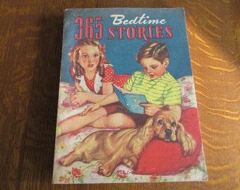 365 Bedtime Stories 1942