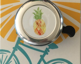 Pineapple Bicycle Bell