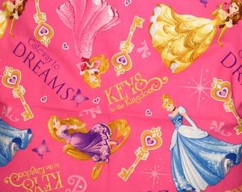Princess Pillowcase