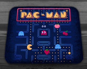 Man-Pac Mousepad