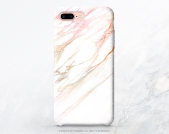 iPhone 7 Case Pink Marble iPhone 7 Plus iPhone 6s Case Marbled iPhone SE Case iPhone 6 Case iPhone 5S Case Galaxy S7 Case Galaxy S6 Case V36