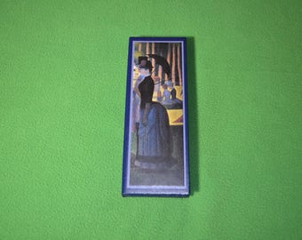 Small Folding Screen That Holds Photos