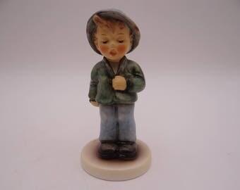 "Mint Vintage Goebel Hummel ""Heart and Soul"" Figurine - #559 with Original Box and COA"