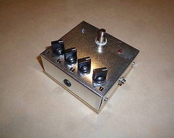 tube screamer stacked with prorat pedal - tone report best paired pedal